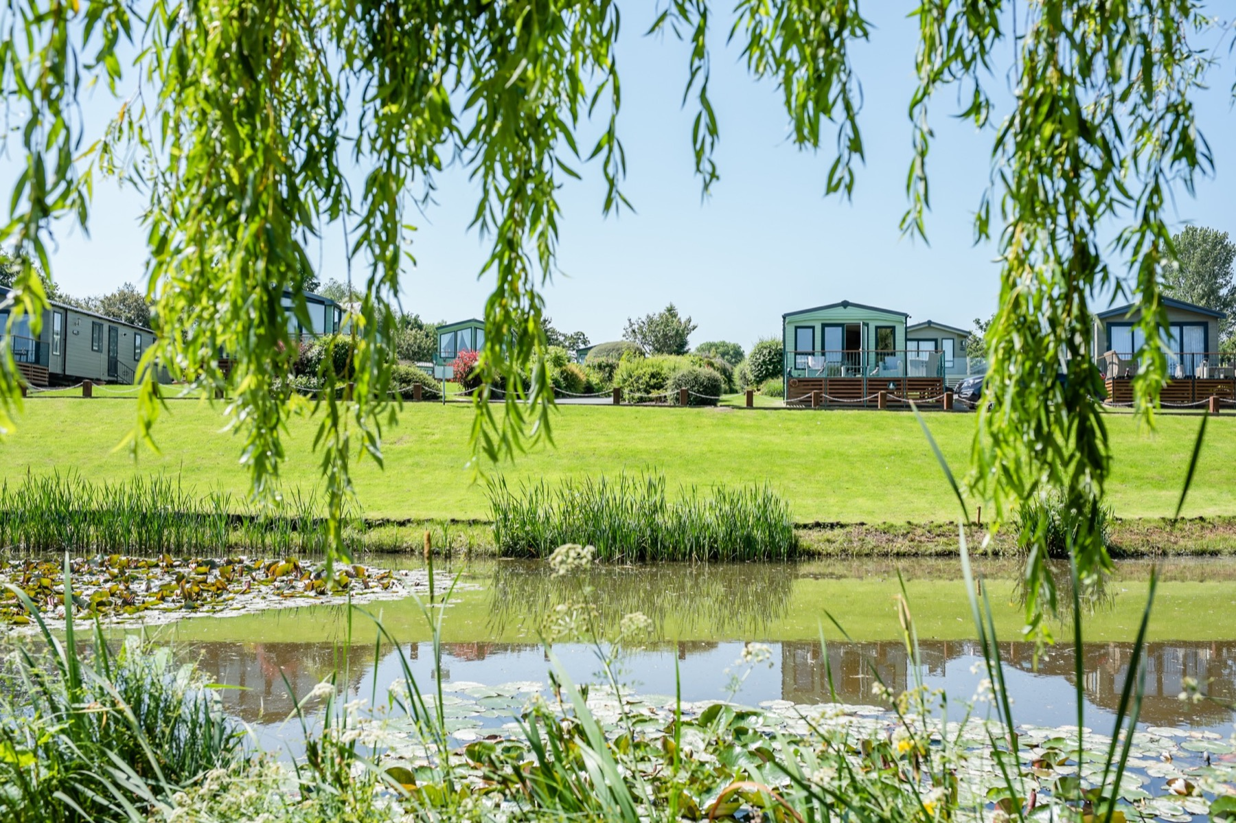 Your Countryside Staycation Destination – Enjoying your Time at Seven Oaks Park