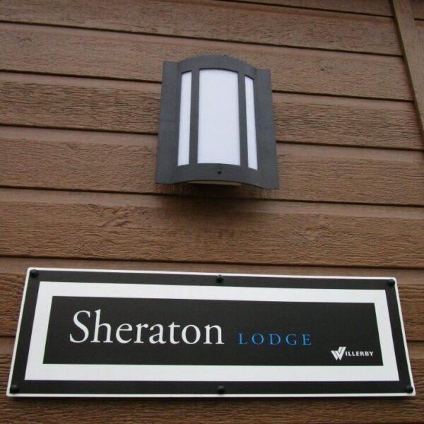 Willerby Sheraton Lodge