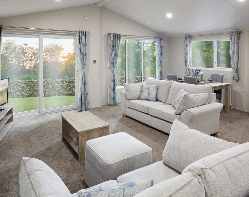Due In The Willerby Clearwater Lodge