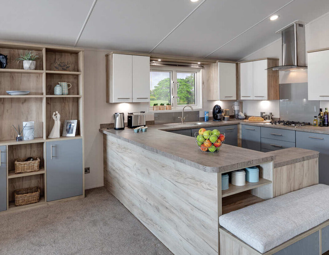 The Willerby Clearwater Lodge