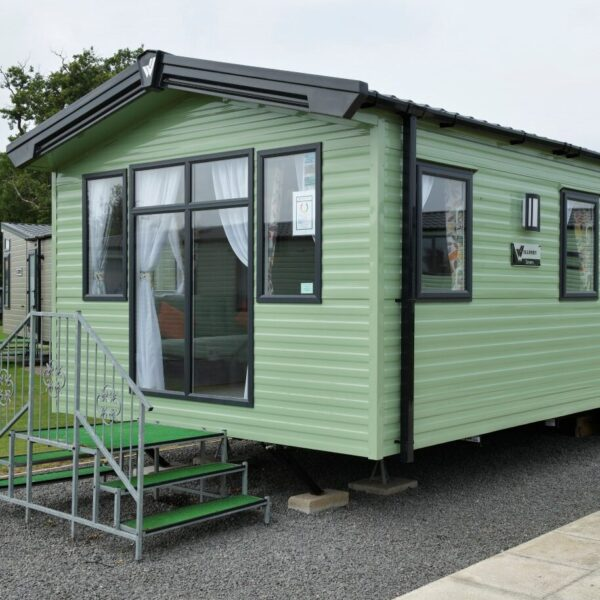 Due in soon The Willerby Severn