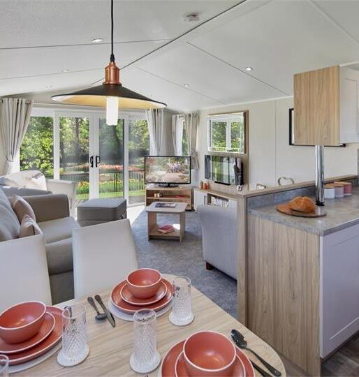 The Willerby Ellesmere
